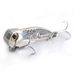 GT-BIO spoon fishing lure metal bait gold/silver 10g 15g 20g hard lure spoon bait fishing lures free shipping #women, #men, #hats, #watches, #belts, #fashion, #style