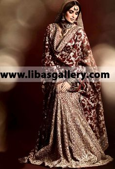 Best  Largest HSY Wedding Dresses, Bridal Gown,Evening Dresss, HSY Dazzling Orchid Collection Bridal Anarkali Pishwas Dresses Pakistan Wedding Evening Party, Wedding Dresses 2014 Indian Pakistani Bridal Wear Anarkali Suits Bridal Lehenga Designer Sharara Party Wear Clothes Ghagra pecialize in offering affordable high quality Tailored Bridal Wear, Wedding Dresses rich in quality and low cost Shop Online in San Francisco Bay Area, California. Los Angeles.Tel.+1 585 638 3311