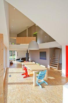 Gallery of House Van de Vecken / Artau Architecture - 4