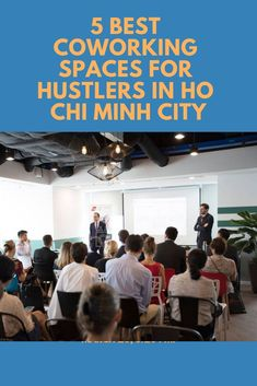 5 Best Coworking Spaces for Hustlers in Ho Chi Minh City Best Coffee Shop, Coffee Shops, Coworking Space, Ho Chi Minh City, Digital Nomad, Lab, Spaces, Best Coffee, Labs