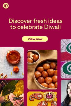 Small Rangoli Design, Rangoli Designs, Diwali Decorations, Festival Decorations, Diwali Celebration, Half Saree Designs, Danbo, Embroidery On Clothes, Home Decor Hacks