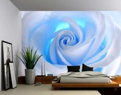 For our wall murals, we use PhotoTex, the #1 Selling Removable Self-Adhesive Wallpaper Fabric. Photo-Tex is a peel and stick, multi-US patented, polyester fabric, adhesive media material that can be installed on any non-porous flat surface in any weather condition and then removed and reused many times over. Photo Tex is non-toxic, green and phthalates free. Photo-Tex adhesive will not leave a sticky residue on 99% of any surface when removed. It can withstand all weather conditions, and it…