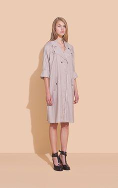 Rachel Comey Access Dress