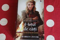 Markus Zusak, Cover, Books, Libros, Book, Book Illustrations, Libri