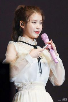 IU 151213 Chat-shire concert