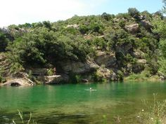 Aude Cathare - Gorges du Verdouble - Moulin de Ribaute