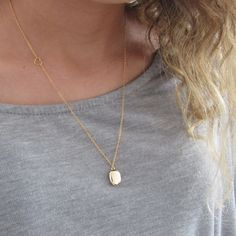 Tiny oval locket necklace in silver plated, rose gold plated or 16k gold plated #lockets #bridesmaidgift #locketnecklace #jewelry #jewellery #gemnotic
