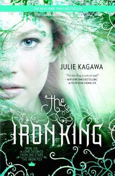 The Iron King (Harlequin Teen) by Julie Kagawa. $6.44. Publisher: Harlequin Teen; Original edition (January 26, 2010). Author: Julie Kagawa. 363 pages