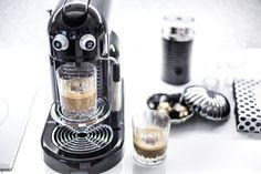 My Nespresso moment