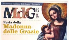 Grande festa della Madonna delle Grazie a Grottaglie: in processione l'antico quadro della Vergine