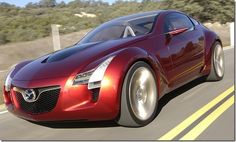 [Mazda] RX-9 Concept Car ~ 6
