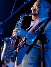 Matt Catingub opens the festival this summer, along with the Albuquerque Jazz Orchestra! #nmjw #jazzunderthestars #musicfestivals