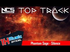 [ 1H Music ] Phantom Sage - Silence (feat. Byndy) [NCS Release] - NCS Re...