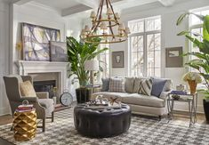 Chicago, IL - Bravo TV home designer Jeff Lewis chose this home to showcase his curated furniture collection for Walter E. Smithe; it asks $2.799 million.   http://www.estately.com/listings/info/3643-north-lakewood-avenue--4