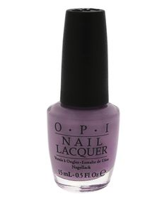 Take a look at this Purple Palazzo Pants Nail Lacquer today!