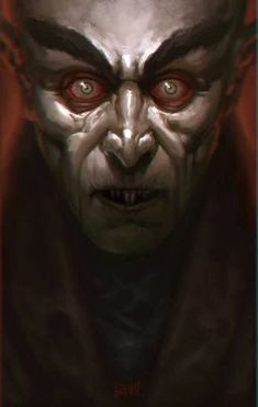 Dracula, Horror Art, Horror Movies, Zombies, Dark Fantasy, Fantasy Art, Computer Generated Imagery, Vampires And Werewolves, Vampire Art
