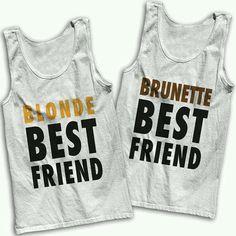 Best friend matching shirts