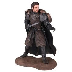 Game of Thrones Figures - Robb Stark
