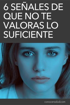 6 señales de que no te valoras lo suficiente - Conocer Salud Clara Berry, Psychology Books, Jesus Pictures, Lie To Me, Body Systems, Emotional Intelligence, Finding Peace, Life Motivation, How To Know