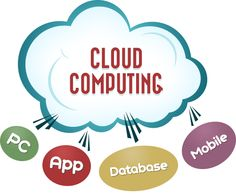 Benefits to cloud computing #applications