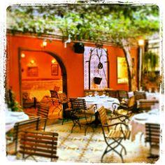 Restaurante El Tranvía