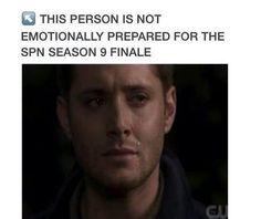 #7 Ohgod I watched that vid. I take it back – NOT OKAY!  (tx @gracelessangel_) #supernatural pic.twitter.com/8aWrE1tP7b