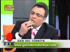 soner dileklen star tv kirmizi reishi mantarı-www.ganodermaturkiye.com 0...