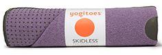 Yogitoes® MAT SIZE Towels - TWILIGHT