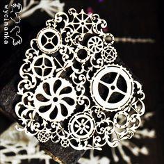 steampunk heart Steampunk Heart, Charmed, Bracelets, Jewelry, Products, Fashion, Moda, Jewlery, Jewerly