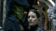 Doctor Who - Madame Vastra and Jenny