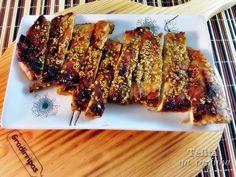Telita na Cozinha: frango com especiarias chinesas