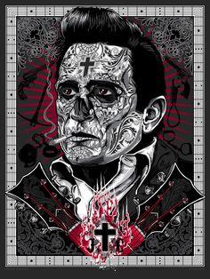 http://studioseppuku.bigcartel.com/product/bad-to-the-bonez-man-in-black-halloween-pre-order