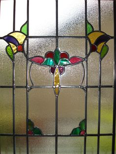 DSC06410 Stained glass Huddersfield