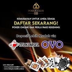 46 Ide Pokerclub88 Poker Persandian Lorem Ipsum