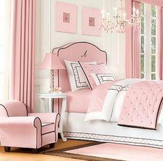 Pink & Black..