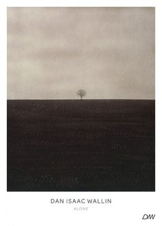 ALONE -POSTER - Photographs - ART