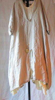 tina givens couture CLoud Dress