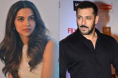 Deepika to star opposite Salman Khan in Majdhaar if given a meaty role!