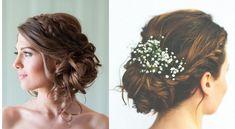 Přípravy na svatbu vrcholí: svatební šaty         ✓ prstýnky             ✓ make-up vybraný      ✓ Ale lámete si hlavu nad tím, jaký zvolíte svatební účes? Jedete na svatbu jako svatební host, nebo budete…