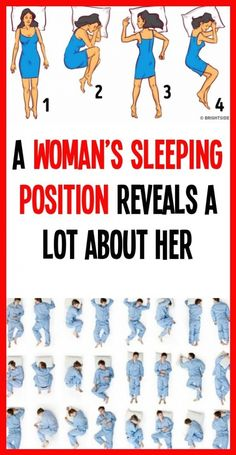 The sleeping position of a woman shows a lot about her. Kids Football Cleats, Ted Mosby, Sleeping Women, Wellness Fitness, Health Fitness, Body Fitness, Sleepless Nights, Keep Fit, Excercise