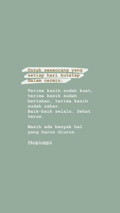 Self Quotes, Life Quotes, Captain Quotes, Moody Quotes, Quotes Lockscreen, Cinta Quotes, Positive Self Affirmations, Spirit Quotes, Postive Quotes