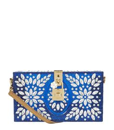 bf4e850645  dolcegabbana  bags  shoulder bags  clutch  leather  glitter  hand bags  .  Susan · Bag