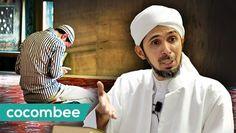 'Saya Belum Cukup Baik' ᴴᴰ |  Habib Ali Zaenal Abidin Al-Hamid Ali, Ant, Wings