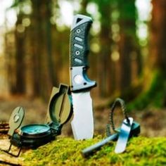 10 Essential Wilderness Survival Tools