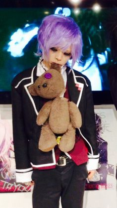 Me+o of MEJIBRAY's in-store event at little HEARTS. Osaka store on Nov. 14th, 2014.