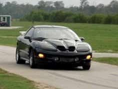 DRAG RACING 1998 TransAm WS6 LS1 '05 C6 Twin Turbo Corvette