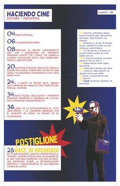 Tipografía II - Cátedra Gaitto - Revista Pop Art - Pág 3