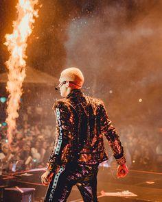 Gracias por estar con nosotros en el primer show del World Tour, Guatemala! 🇬🇹 James Arthur, Ricky Martin, Sam Smith, Brian Christopher, Five Guys, Shows, My Boys, Boy Bands, Celebrities