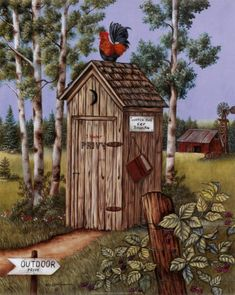 outhouses - Google Search