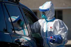 Coronavirus testing: New York has conducted more tests than California. Feeling Fatigued, Healthcare News, San Francisco Chronicle, Medical Assistant, Nursing Students, Health Care, New York, California, New York City